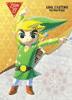 Link Cartone (Wind Waker) [Zelda]